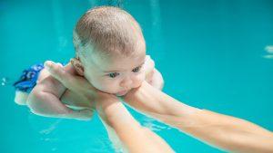 Baby Swim Pack 3